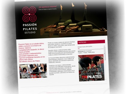 Passion Pilates Studio